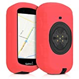 kwmobile Case for Garmin Edge 530 - Soft Silicone Bike GPS Navigation System Protective Cover