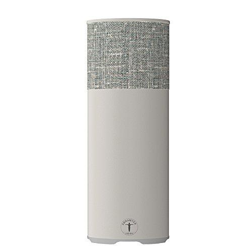 Bluetoothスピーカー20W Abramtek Bluetooth4.2 ワイヤレススピーカー 高音質 360°ステレオサウンド 超重低音 ポータブル ハンズフリー通話 8時間連続再生 ブルートゥース スピーカー Bluetooth Speaker マイク搭載 ホワイト