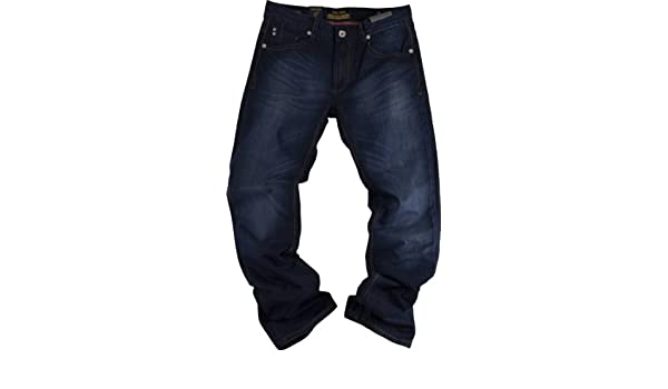 StoneTouch Mens 14 oz Slim Fit Denim Jeans S#303