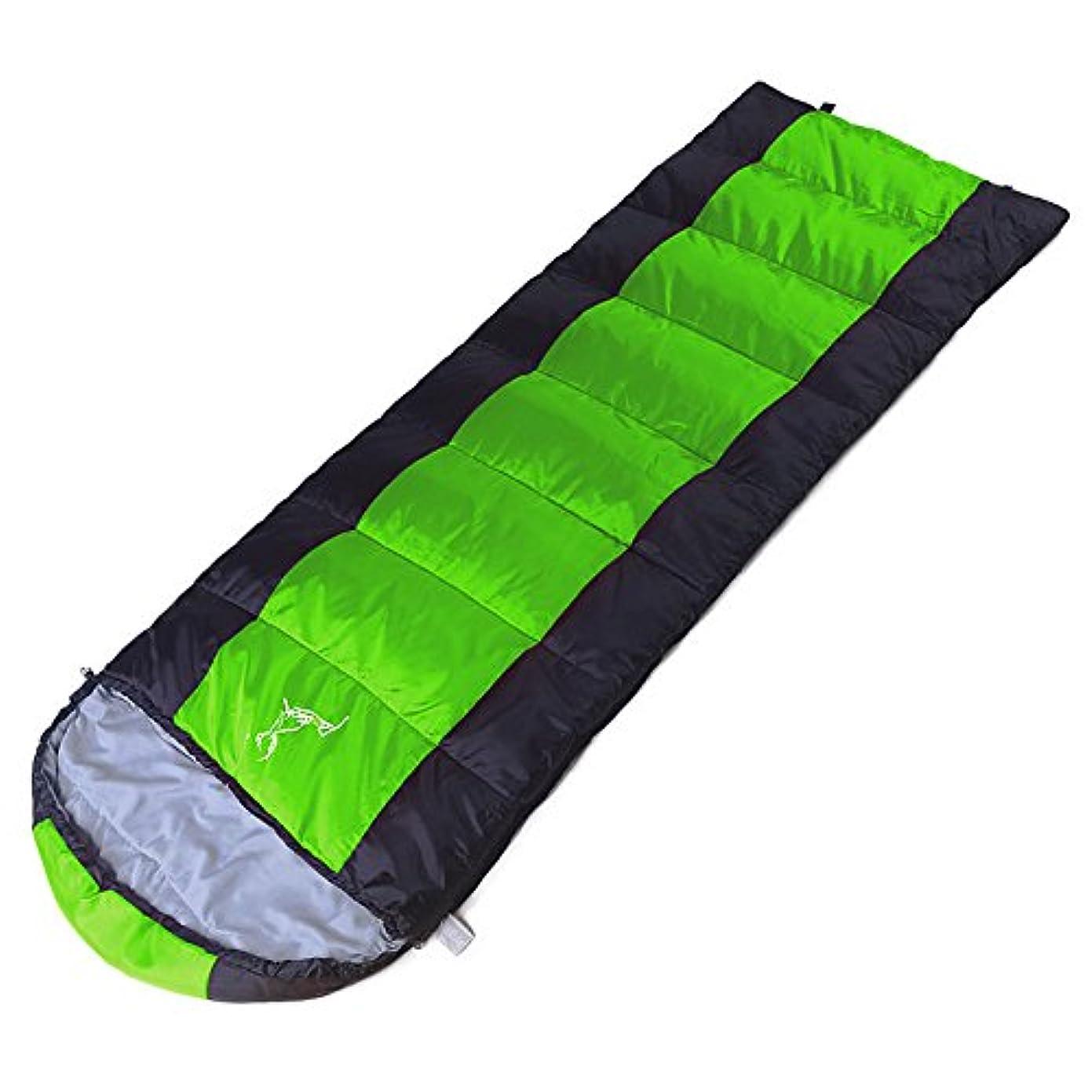 狂信者実現可能背の高いWaterly 携帯用二重通気性の寝袋の暖かさは快適な暖かさ自由ストレッチ防湿品質保証を感じます 顧客に愛されて