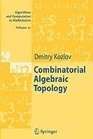 Combinatorial Algebraic Topology (Algorithms and Computation in Mathematics)