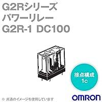 オムロン(OMRON) G2R-1 DC100 パワーリレー NN