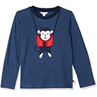 Fox & Finch Baby Big TOP Monkey TEE