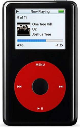 Apple iPod U2 20GB [MA127J/A]