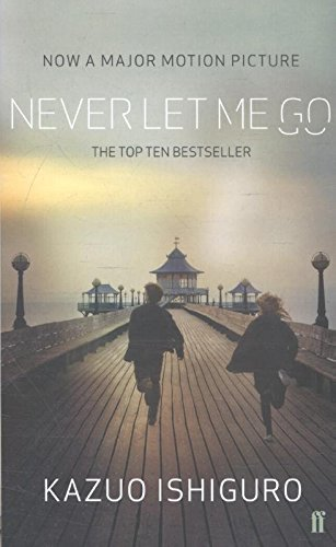 Never Let Me Goの詳細を見る