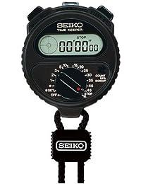 SEIKO ストップウオッチ 防滴タイプ SSBJ018