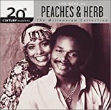 Best of Peaches & Herb-Millennium Collection