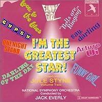 I'm the Greatest Star: Jule Styne, Vol. 2