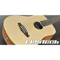 【国内正規品】 PLAYTECH プレイテック ミニアコースティックギター YS1