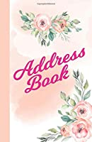 Address Book: Birthdays & Address Book for Contacts, Phone Numbers, Addresses, Email, Social Media & Birthdays (Address Books)