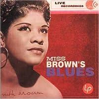 Miss Brown's Blues