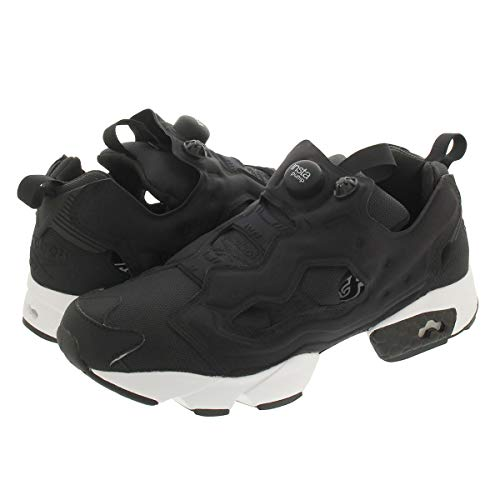 [リーボック] INSTAPUMP FURY OG BLACK/WHITE24.0cm