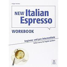 New Italian Espresso: Workbook 1