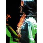 Tonight's Live Ivory [DVD]