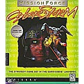 Mission Force: Cyberstorm (PC) (輸入版)