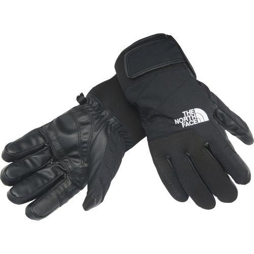 [ザ・ノース・フェイス] アースリーグローブ Earthly Glove ブラック 日本 M (日本サイズM相当)