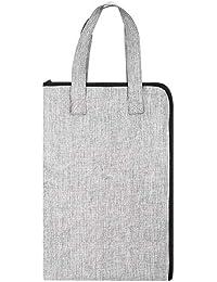 UDAWO ガーメントバッグ コンパクト スーツ 持ち運び スーツカバー メンズ スーツバック 収納