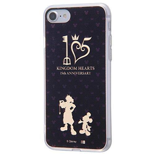 iPhone 7 キングダムハーツ 15周年デザインハイブリ...