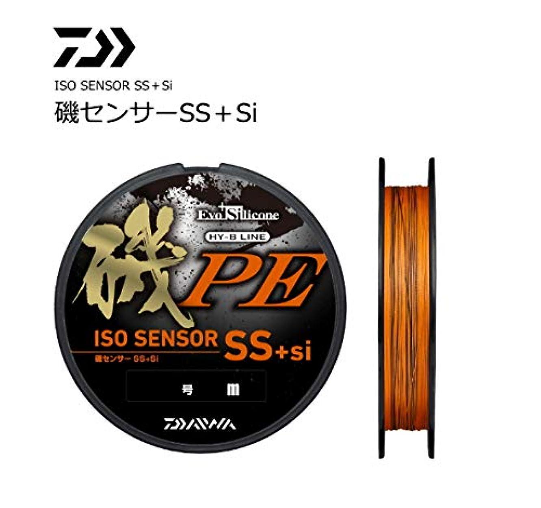 褒賞スズメバチに慣れダイワ(DAIWA) ライン 磯センサーSS+Si 150m 1号