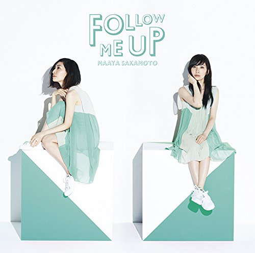FOLLOW ME UP(初回限定盤)(DVD付)の詳細を見る