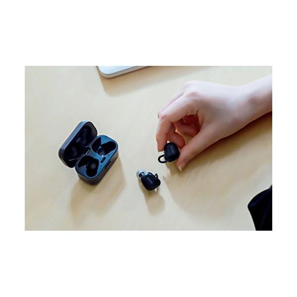 NUARL Bluetooth5 完全ワイヤレ...の紹介画像7