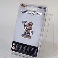 ウォーハンマー アルカノート アドミラル ( Arkanaut Admiral )