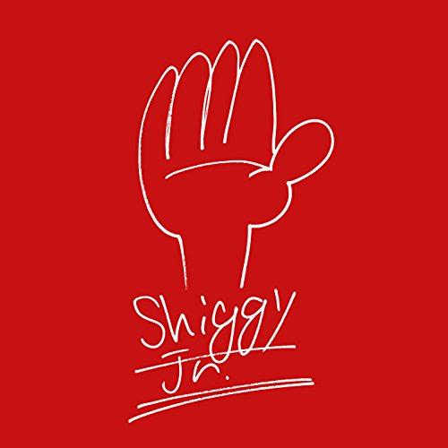 【KICK UP!! E.P./Shiggy Jr.】バラエティに富んだ5曲を収録!魅力を徹底紹介♪の画像
