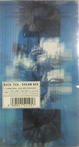 DREAM BOX [VHS]