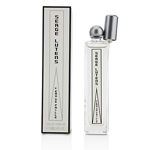 セルジュ・ルタンスのセルジュ ルタンス SERGE LUTENS ロードゥパイユ EDP・SP 50ml 香水 フレグランス L'EAU DE PAILLEに関する画像1