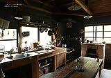 働く台所 画像