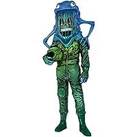 アレックス・パーディの宇宙飛行士/留之助限定ブルーグリ−ン版