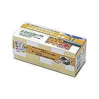 クリエイティア インクジェットロール紙 普通紙タイプ 210mm×20m FIJR-20A4 【まとめ買い3巻セット】