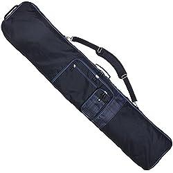 VAXPOT(バックスポット) ボードケース 3WAYタイプ 前面深型ポケット 【スノーボード ウェア、板、ブーツ、アクセサリーなど収納可】 VA-3210