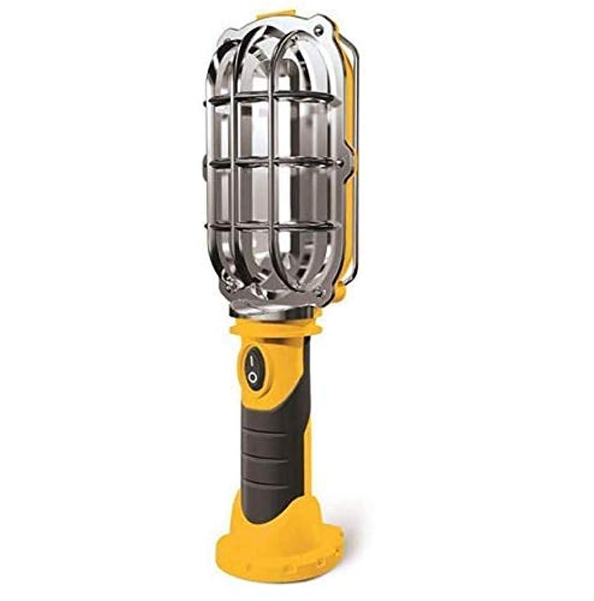 挽く侮辱エレメンタルASBY ワイヤレス LEDワークライト 屋外用ワークライト コードレスワークライト 自動車修理 配管修理 キャンプ ガレージ シャック アウトドア