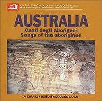 オーストラリア・アボリジナルの音楽