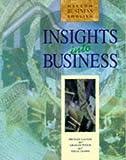INSIGHTS INTO BUSINESS : SB (INBU)