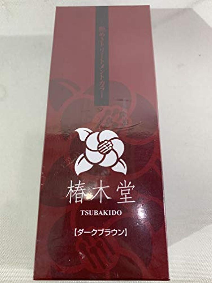 シーフード普通にやりすぎ椿木堂 艶めきトリートメントカラー(?????????)
