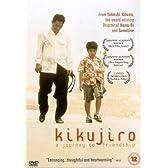 Kikujiro [DVD] by Takeshi Kitano