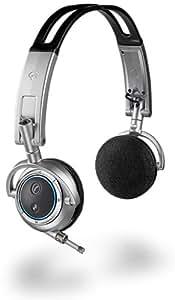 【国内正規品】 PLANTRONICS Bluetooth ワイヤレスステレオヘッドセット(両耳タイプ)Pulsar590A 69746-16