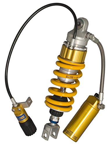 OHLINS(オーリンズ) リアサスペンション S46HR1C1LS XB12R Firebolt [ファイヤーボルト](02-05) XB12S Lightning [ライトニング](02-05) XB9R Firebolt [ファイヤーボルト](02-05) XB9S Lightning [ライトニング](02-05) BU201