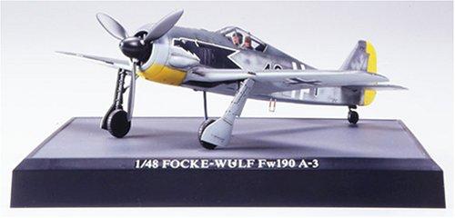 1/48 プロペラアクションシリーズ フォッケウルフFw190A-3(プロペラアクション)