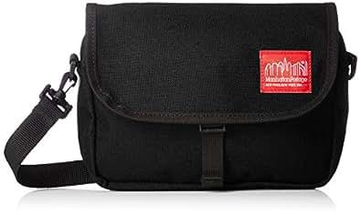 [マンハッタンポーテージ] ショルダーバッグ 公式 Far Rockaway Bag ブラック
