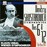 ショスタコーヴィチ : 交響曲 全集 10