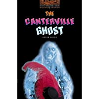 """The Oxford Bookworms Library Stage 2: 700 Headwords: """"The Canterville Ghost"""""""