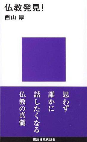 仏教発見! (講談社現代新書)の詳細を見る