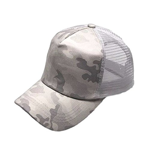 Heaven Days (Haven Days) Women Men's hat mesh cap camouflage camouflage outdoor awnings 1708B0064