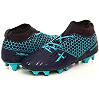 KD Vector Football Shoes Soccer Turf Shoes World Cup Cleats Firm Ground Performance Champion Studs