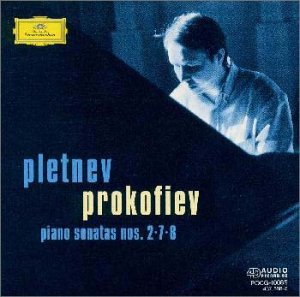 プロコフィエフ/ピアノ・ソナタ第7番「戦争ソナタ」