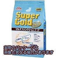 スーパーゴールド ネオ(NEO) 体重調整用(普通粒) 【銀袋】ブリーダーパック 15kg