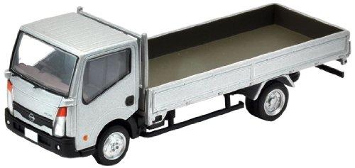 トミカリミテッドヴィンテージ TLV-N64a 日産アトラス F24 ロングボディ (銀)